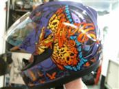 ICON MOTO Motorcycle Helmet CHRYSALIS